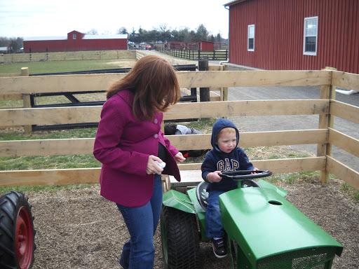 Fun Things To Do In Fairfax County Frying Pan Farm Park