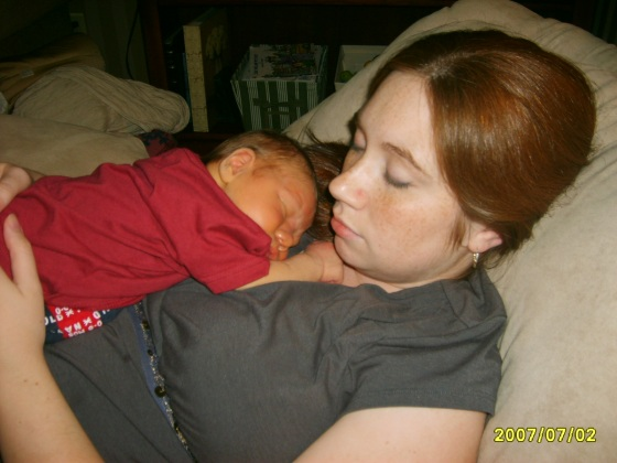 newborncaleb