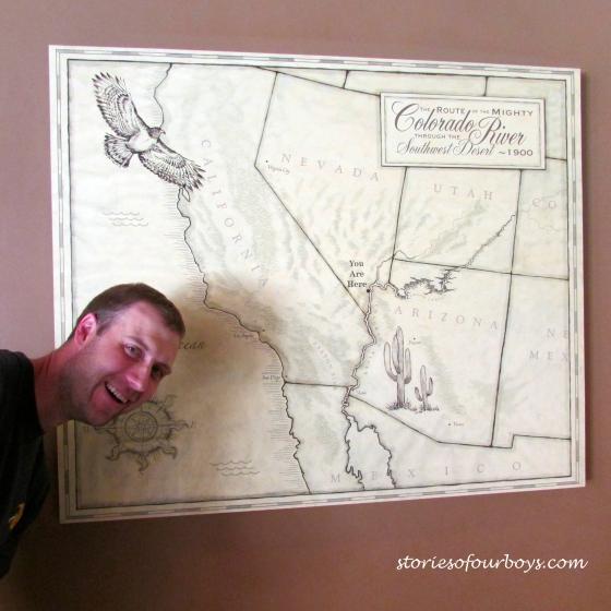alangrandcanyonmap